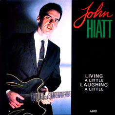 John Hiatt Back To Normal