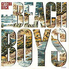 Beach Boys 45 Tours Discography French Pressings 7 Quot