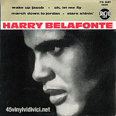harry belafonte day oh