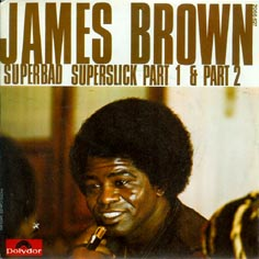 James Brown Eyesight - I Never Never Never Will Forget