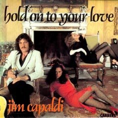 Jim Capaldi Daughter Of The Night
