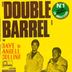 Dave & Ansel Collins - Shocks Of A Mighty