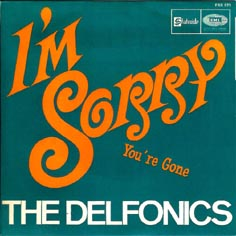 The Delfonics Break Your Promise Alfie
