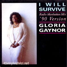 I will survive remix lyrics by glorianor at first i was