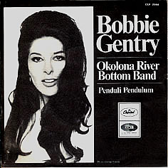Bobbie Gentry - I'll Never Fall In Love Again