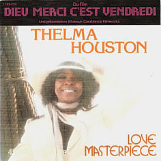 Thelma Houston Jumpin Jack Flash