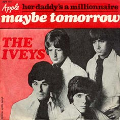 Iveys Maybe Tomorrow And Her Daddys A Millionaire