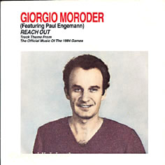 giorgio 45 tours discography french pressings 7""