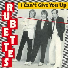 Rubettes 45 Tours Discography French Pressings 7 Quot
