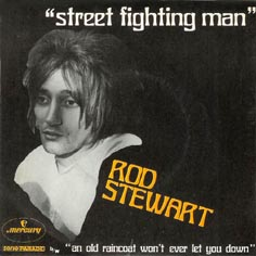 Rod Stewart 45 Tours Discography French Pressings 7 Quot