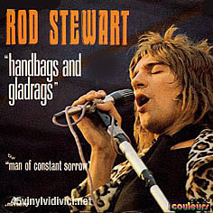 Handbags And Gladrags Man Of Constant Sorrow