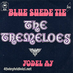 Tremeloes 45 Tours Discography French Pressings 7 Quot