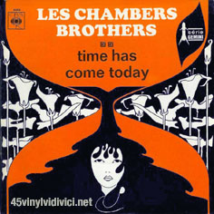 Chambers Brothers Uptown