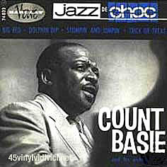 Count basie roulette discography
