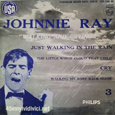 Johnnie Ray Flip Flop And Fly