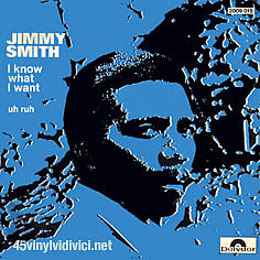 Jimmy Smith Respect Funky Broadway